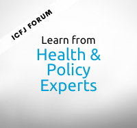 Link to Learn from Health and Policy Experts