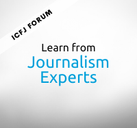 Link to Learn from Journalism Experts