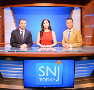 Reporters At SNJ Today