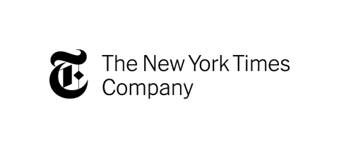 New York Times Company Logo