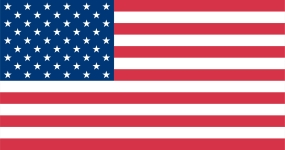 U.S. State Department Flag
