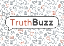 TruthBuzz Fellowship graphic