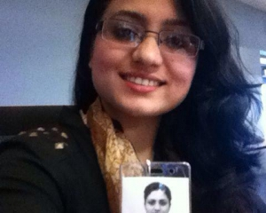 Mehwish Akram   International Center for Journalists